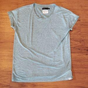 Prana Light Blue Shirt (S)